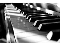 Piano and Violin Tuition