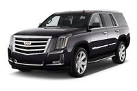 London Ontario to Pearson Airport Flat Rate Limo