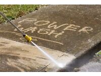 Powerwashing jobs in omagh area, roofs, house, patio!!! All garden work, general garage tidy up