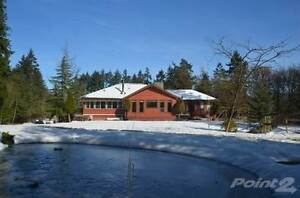 Homes for Sale in COWICHAN BAY, British Columbia $850,000