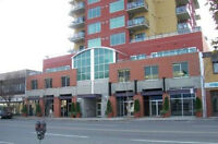 3rd Floor Office Space for lease in Kamloops Landmark Building!