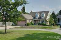 11 Hutchinson Court, St. Catharines, ON