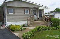 Homes for Sale in Black Creek, Fort Erie, Ontario $175,500