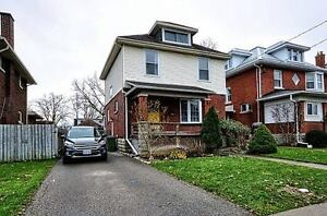 OPEN HOUSE!125 Forest Ave, St. Thomas. Presented by Cathy Harris