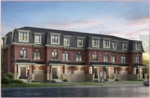 Brandnew Townhouse in Brampton, modern design, good layout!