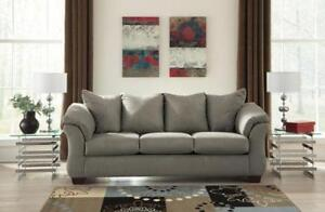 Brand New Ashley Couch and Loveseat Set - Payment Plan
