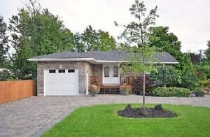 House For Lease in Alliston *Utilities Included* (Lower Level)