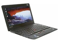 "Lenovo Thinkpad, has 11.6"" widescreen, webcam, HDMI, win7"