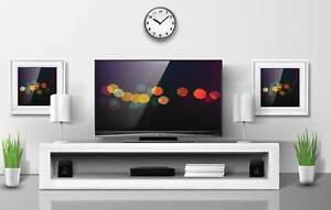 Professional Flat screen TV installation, Same day service