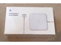 BRAND NEW BOXED APPLE MACBOOK 60W CHARGER