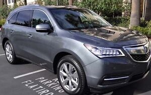 2016 Acura MDX TECH SUV, Crossover LEASE TAKE OVER for only $776