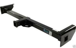 Trailer Hitch Receiver Towing Amp Hauling Ebay