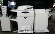 Xerox Color Printer