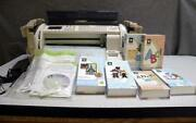 Cricut Expression Machine Bundle