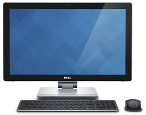 "Dell inspiron 23"" Touchscreen trade for a phone"