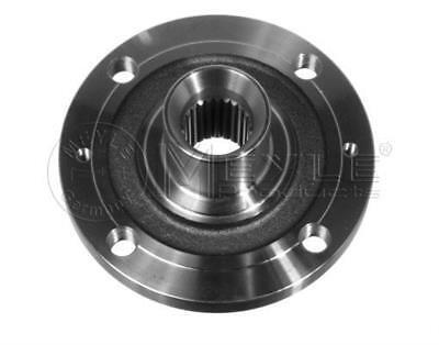 Wheel Hub Meyle 11-140330772 Fits Front