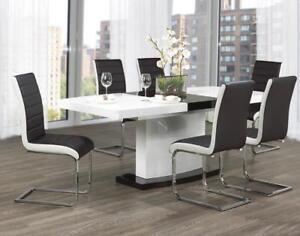 DINNER TABLE SETS ON SALE (FD 51)