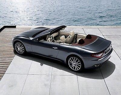 Press image by Maserati