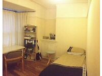 Ensuite room in shared student house, central Aberystwyth town, friendly group of students
