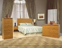 BEST SALE GUARANTEED ON BEDROOM SETS FOR $269