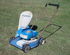 WANTED FREE / UNWANTED LAWNMOWERS