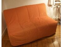 2 Seater Sofa-Bed