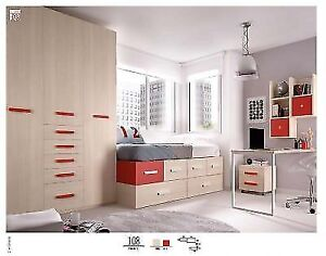 Children's Bedroom Sets, Murphy Bed, Bunk Beds