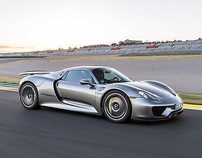 Press image by Porsche