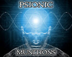 Psionic Munitions