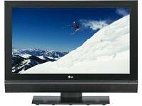 42 inch flat screen tv (LCD)