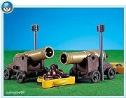 Playmobil Cannon