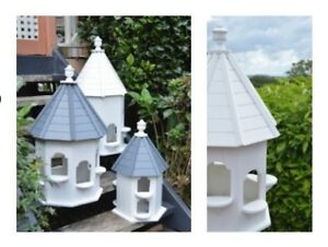 Boutique Bird Houses ~ Soil & Stone Factory Landscape Supplies