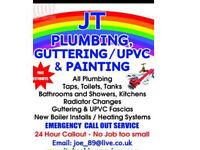 JT Plumbing Services Plumber