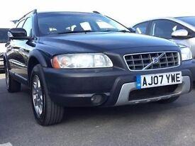 Volvo V70 - XC70-2007, SE D5 AUTO Low Low Price