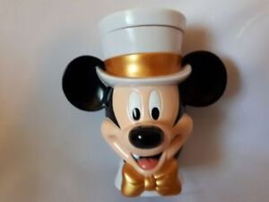 Collectible Mickey Mouse lidded Cup