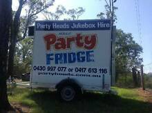 Mobile Coolroom Party Fridge Coldroom Hire Ipswich Ipswich City Preview