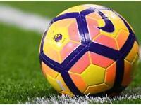FOOTBALL COACH NEEDED