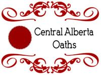 Notary Public and Commissioner for Oaths Services