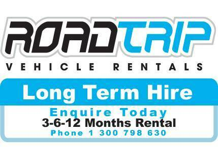 Roadtrip Long Term Car Rentals Oakleigh Monash Area Preview