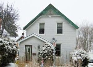 3 Bedroom House for rent Orillia