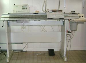 STUDIO KNITTING MACHINES CANADA -  www.silver-reed.ca