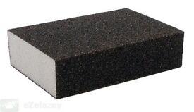 "Abrasive sponge ""80"" 100/70/25mm"