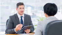 Preparing for interviews?  Get help from a recruiter!
