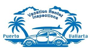 Vacation Rental Inspection Service
