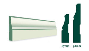 Skirting Architrave Mouldings 2 sizes Port Pirie Port Pirie City Preview