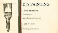 DJ'S Painting