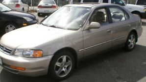 2000 Acura 1.6 EL Premium model ONLY 168K original KMS
