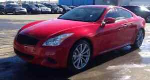 2008 G37S Coupe For Trade