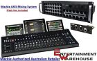 24-33 Channels Pro Audio Mixers