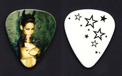 Rihanna Nuno Bettencourt Photo Guitar Pick 2011 Loud Tour